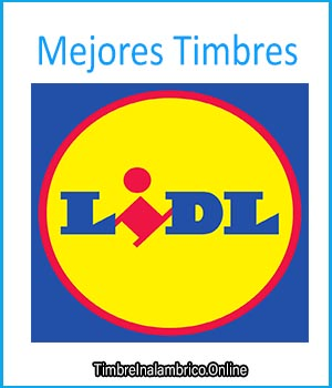 timbre inalambrico lidl